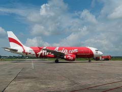 Air Asia's Passenger Traffic Up 57% In January To March Period