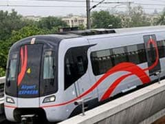 Metro's 10 Trip Card For Airport Line Commuters From October 1