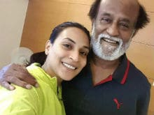 Being Rajinikanth's Daughter: Aishwaryaa's Memoir to Debunk Myths