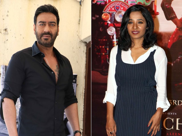 Ajay Devgn on Tannishtha Chatterjee's 'Roast': There Has to be a Limit