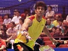 Korea Open: Ajay Jayaram, B Sai Praneeth Enter Second Round