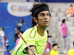 Ajay Jayaram Advances To Semi-Finals Of Dutch Open