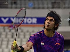 Shuttler Ajay Jayaram Loses in Dutch Open Final