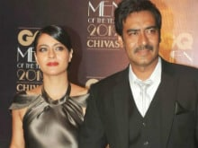 Ajay Devgn's Shivaay Will Speak For Itself, Says Wife Kajol