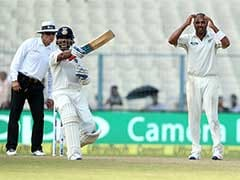 2nd Test: Ajinkya Rahane Says he And Cheteshwar Pujara Guilty of Not Stitching A Big Stand