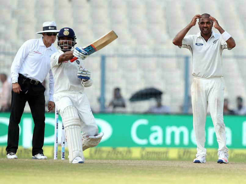 2nd Test: Rahane Says he And Pujara Guilty of Not Stitching A Big Stand