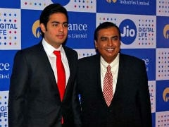For Reliance, Data Is The New Oil, Says Mukesh Ambani About Jio