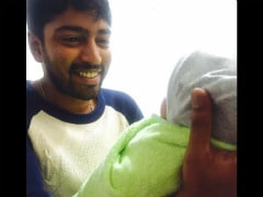Allari Naresh Welcomes Baby Girl. Feels Special to be a Father, He Says