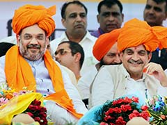 He Was Serving 'Delhi Ke Damaad': Amit Shah Targets Ex-Chief Minister Hooda In Haryana