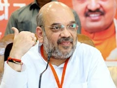 BJP Expects Big Patel Show In Surat, Amit Shah To Honour New Ministers