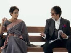 After Open Letter, Amitabh Bachchan's New Video Tells Women To Speak Up