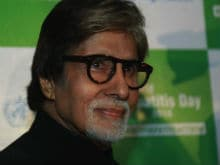 Pink isn't About Women Empowerment. It's a 'Social Thriller', Says Big B