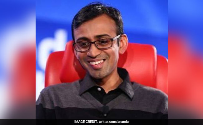 Facebook hires former Snapdeal CPO to boost it's Messenger app
