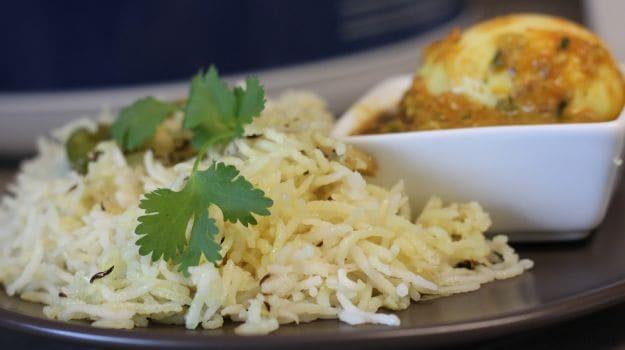 Andhra Rice