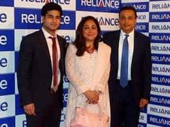 Anil Ambani's Son Anmol To Be Paid 120 Lakhs - And A Possible Bonus