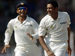Anil Kumble, Sourav Ganguly, Virender Sehwag Pick Their Memorable Test Matches