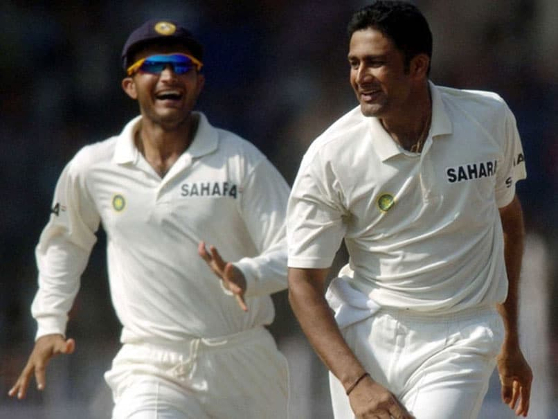 Anil Kumble, Sourav Ganguly, Virender Sehwag Pick Their Memorable Tests