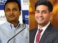 'Anmol Effect': Anil Ambani Says Son Is Lucky Charm For Reliance Capital