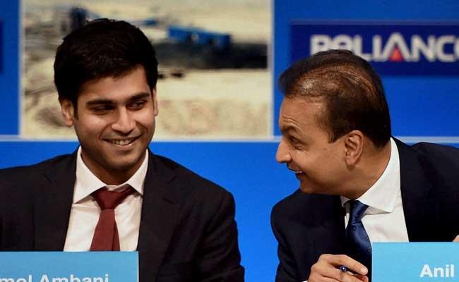 Anil Ambani's Son Anmol To Be Paid 120 Lakhs - And A Possible Bonus