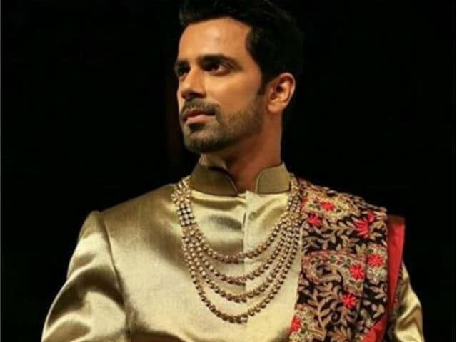 TV Actor Anuj Sachdeva Raises Rs 1 Lakh For Elephant Care