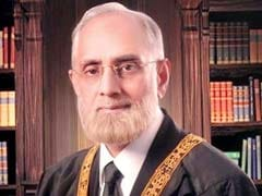 Pak Chief Justice Anwar Zaheer Jamali Cancels Visit To India Due To Tension