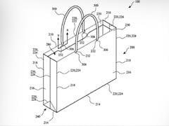 Apple's Latest Innovation:  A New Paper Bag