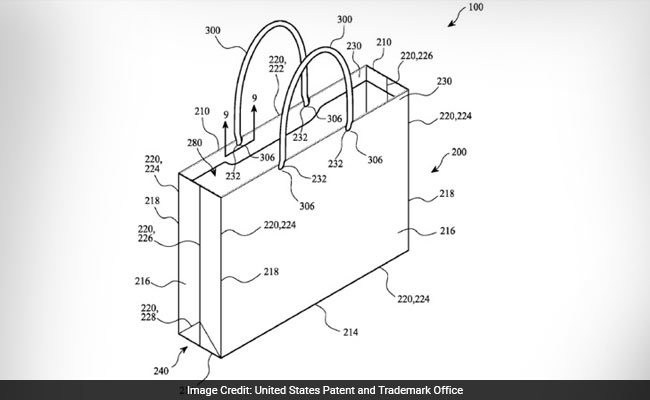 Apple Patents Newest Product: A Paper Bag