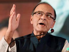 Arun Jaitley Announces Special Package For Andhra Pradesh