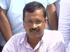 Man, Who Threw Ink At Manish Sisodia, Has Filed Case Against Arvind Kejriwal
