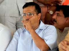 Uri Attack: Arvind Kejriwal Demands Rs 1 Crore Relief For Soldiers' Families