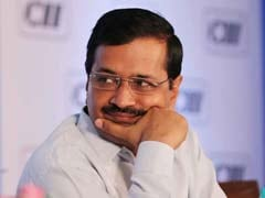 Arvind Kejriwal Promises Big Reveal After Minister Is Summoned By Taxman