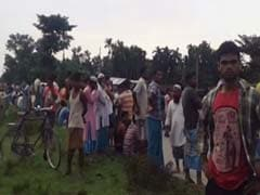3 Killed By Speeding SUV In Assam, Protesters Block National Highway 31