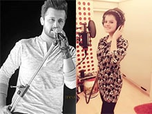 Palak Muchchal Excited About New Song With Atif Aslam