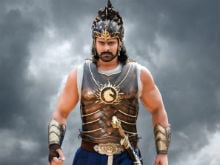 Now an Animated Series on SS Rajamouli's Baahubali