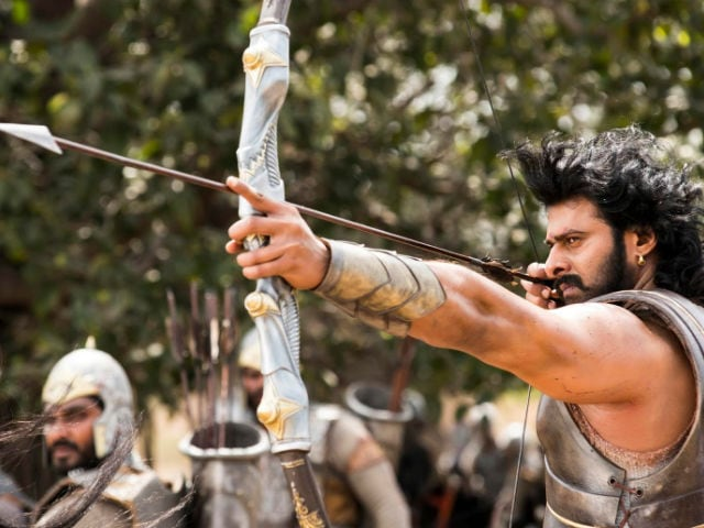 Baahubali 2 Pics Have Been Leaked and Gone Viral. Anybody Surprised?