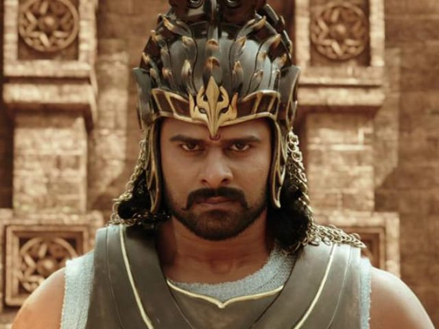 Baahubali 2 Will Finish Shooting in November