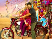 It's A Wrap On The Second Schedule For Alia-Varun's Badrinath Ki Dulhania