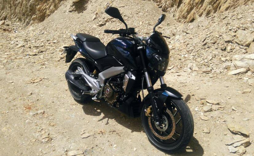 Bajaj Confirms The Name Of Its Upcoming 400cc Bike; Details Here
