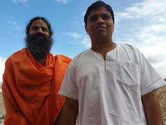 Ramdev's Patanjali Eyes Rs 1 Lakh Crore Revenue In Next 5 Years
