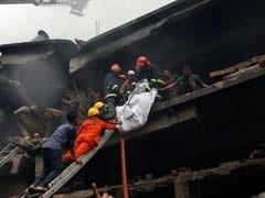 23 Killed In Fire At Bangladesh Cigarette And Food Packaging Factory