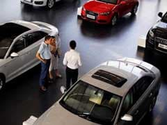 Chinese Consumers Take Credit For Boom In Car Loans