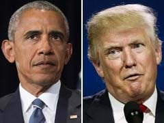 US Generals 'Reduced To Rubble' Under Barack Obama: Donald Trump