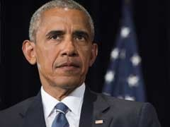 President Barack Obama Briefed On Manhattan Explosion