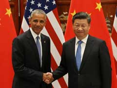 Barack Obama Warns China Of 'Consequences' Over Behaviour In South China Sea: Report