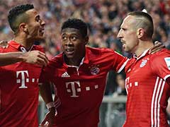 Champions League: Atletico Madrid, Bayern Munich Clash Again as Manchester City go to Celtic