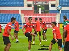 Bengaluru FC Keen To Mount JDT's Strong Challenge