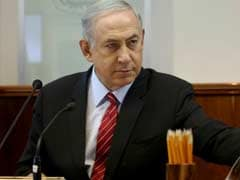 Benjamin Netanyahu Says Israel Committed To Treating Syrian War Wounded