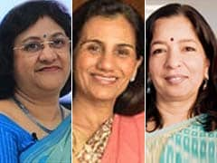 Top Indian Bankers In Fortunes Most Powerful Woman List