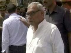 Bhupinder Hooda Questioned By CBI in Panchkula Land Scam