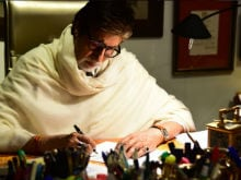 Make Your Own Choices: Amitabh Bachchan in Letter to Granddaughters